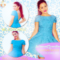Ariana Grande Photopack PNG #7 by BelEditions122