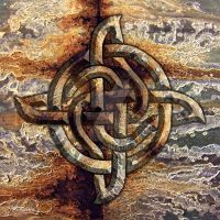 Celtic Rock Knot by foxvox