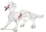 [Closed] Canine Adopt by Macabre-Minds