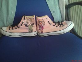 shoes 1 by KittyRika