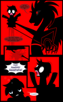 My little pony - the six winged serpent - p15 by Culu-Bluebeaver