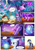 MLP - Timey Wimey page 80 by Light262