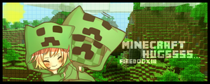 =Minecraft Hugssss= by firedog420