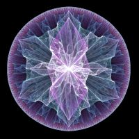 Fractal Coin_4 by BrotherNumsi