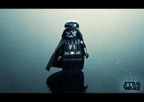 Lego StarWars by Farbod21889