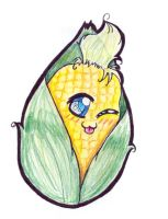 Baby-Corn by devonrex551