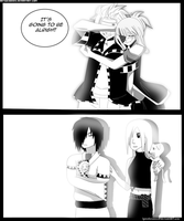FT Chapter 300 by NatsuCookies