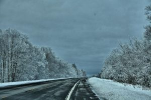 Keene Valley snows by funygirl38