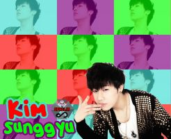 Infinite Sunggyu Edit by Kpopified