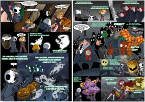 Grim Tales p8_9 by bleedman