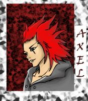 Axel by S2En-JayS2