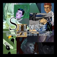 Deviant ID - Collage by Silvre