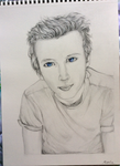 Troye Sivan by mfang17