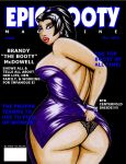 BTB Epic Booty Covershot by ImfamousE
