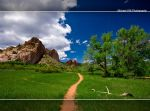 valley path by mwill8886