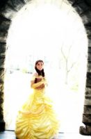 Princess Belle - I Want Adventure by SparrowsSongCosplay