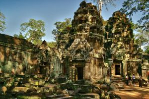 Ta  Prohm 4 by CitizenFresh