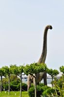 diplodocus are not allowed by shugo-89