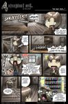 Crazydent Evil 4 Page 5 by LinkerLuis