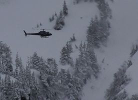 avalanche search and rescue 5 by DennisDawg