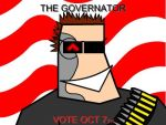 Governator by rodtod