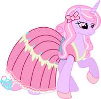 To the Gala! by VinylBecks