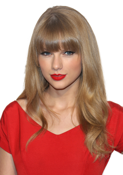 Taylor Swift PNG by ChocolatePhotoshop