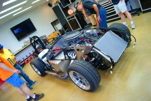 Cobra Chassis by rioross