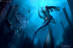 VALHALLA Project - Armed Phenomenon Leviathan by LainValentine