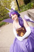 MLP:FiM - Princess Twilight Sparkle by Eli-Cosplay