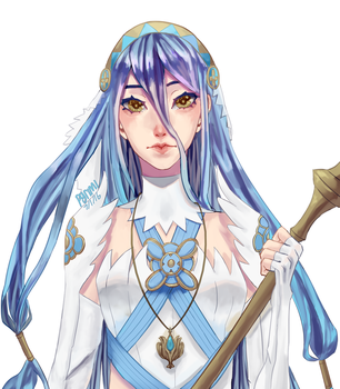 azura/aqua by pyrimi