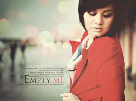 Empty Me by bwaworga