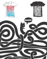 The longcat problem by EliPoppy