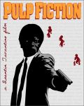 Pulp Fiction_Jules by greybeastfebruary