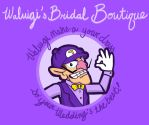 For the best WAAding ever, call Waluigi! by ThatOneNPC