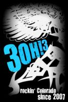 3OH3 Rockin' iPhone wallpaper by kairokid2