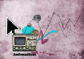 iCap Reel animation title by alixpoulot