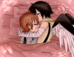 Sleep Tight Young Lovers by breina