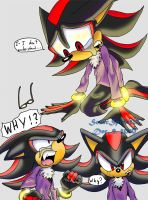 Commish--Girl to Shadow TF 5 by SonicSpirit128