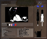 Nightshine/Kit Application by XxVampwolfrulesxX