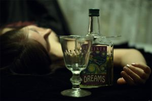 absinth-dreamed by forgotten-tale