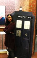 Clara Oswald: The Impossible Girl by CelestialAngelDust