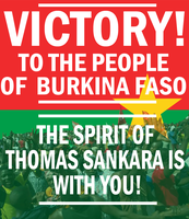 Sankara's Spirit Lives by Party9999999