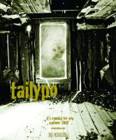Tailypo Magazine Ad by KernChick
