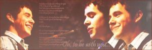 To Be With You Sig by For-Always