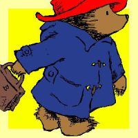 Paddington by skyflower