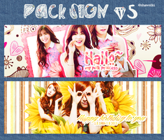 Pack sign #5 [Only Tiff ] by Shawolki
