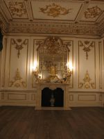 Baroque room 4 by Random-Acts-Stock