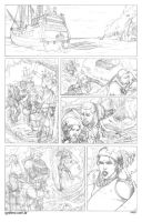 Dragon Age samples page 1/5 by Ignifero