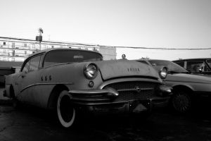 Buick Special 4 by kenjis9965